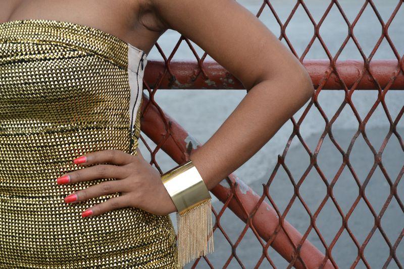 Gold Glam 04