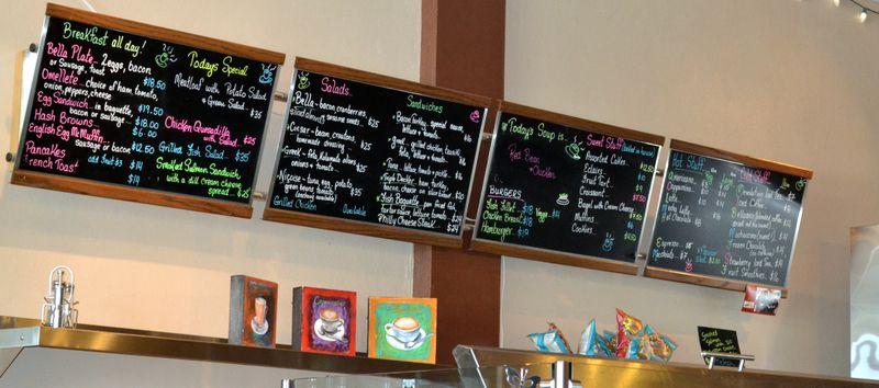 Cafe Bella 10